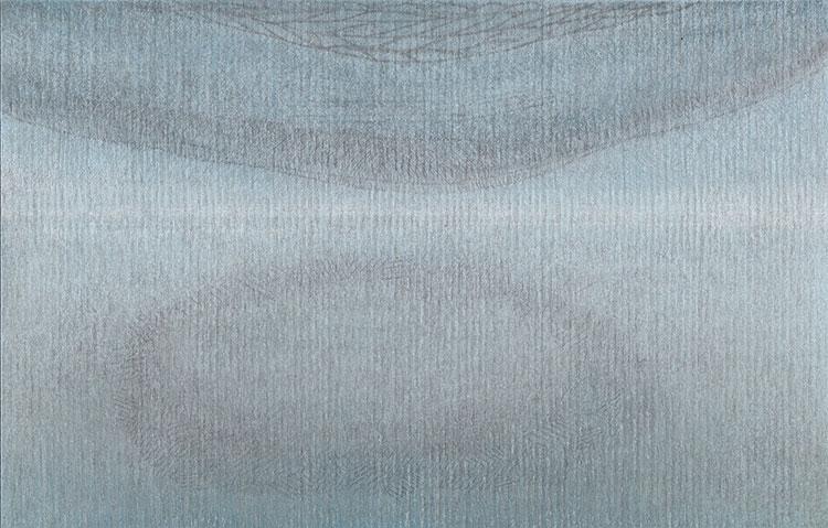 Victor van Loon, z.t., gemengde techniek op papier, 8,5 x 13 cm, € 450,-