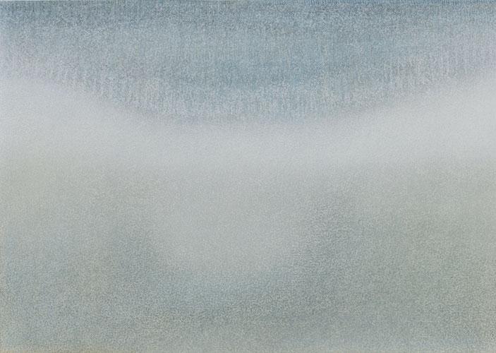 Victor van Loon - z.t. gemengde techniek op papier 21 x 30 cm € 725,-