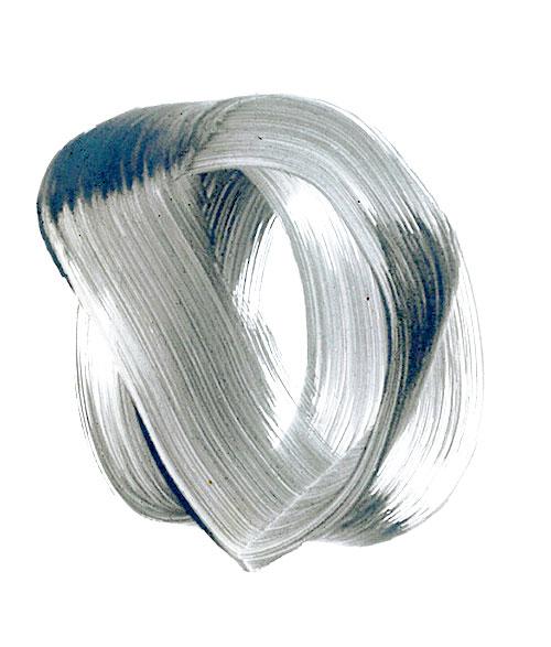 Eelke van Willegen - Grey I inkt en acryl op papier 25 x 21 cm € 200,-