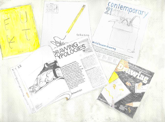 wartena-magazines