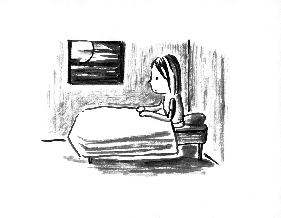 Claudie de Cleen – Slapeloos