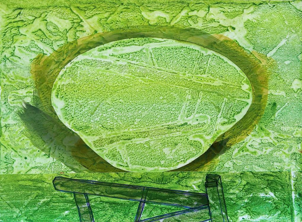 Giel Louws – Celadon 1